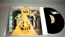 PRINCE AND THE NEW POWER GENERATION -(VIN LP 2) - PORTADA VG +/ DISCO VG + RARE