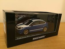 Minichamps 1/43 FORD FOCUS RS Le Mans Edition Version 1 (403 088172) VERY RARE