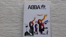 ABBA The Movie (Very Rare/Near Mint)DVD 95 mins PROMO STICKERED