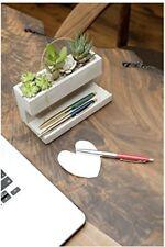 Large Desktop Ceramic Plant Bonsai Pots Decor Clay Pottery Planters Planter Pot