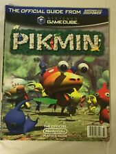 Pikman 1 Official Nintendo Power Guide