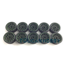 Henglong Soviet T34-85 Rc Tank 1/16 Scale 3909 Plastic Road Wheels Spare Parts
