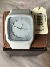 Converse Watch VR004-080. Brand-New With Tags's Needs Battery