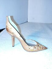 """Just The Right Shoe """"Shimmer in Copper"""" 2006 Carlton Cards #25256"""