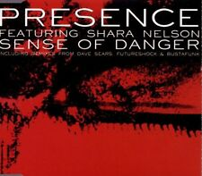 Sense of Danger  - Presence