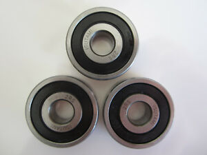 Spartan 100 300 1065 2001 Drain Sewer Cleaning Power Feed Bearings # 04219700