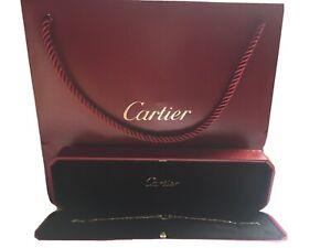Authentic 18k Gold Cartier Love Bracelet