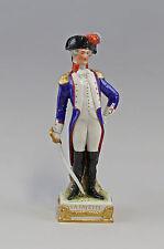 Lysek, C., Marquis de La Fayette Scheibe-Alsbach H25cm Napoleon General 8040075