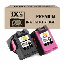 Ink Cartridge Combo Black Color For Hp 61Xl Envy 5530 Deskjet 1000 Printer