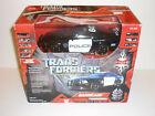 XMODS Evolution Transformers Barricade RC Radio Control Car Open Box/NEW