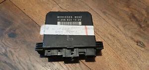 Mercedes-Benz W202 C180 Limo Türsteuergerät Steuergerät vorne links 2088201326