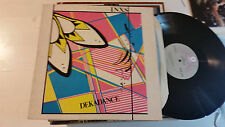 INXS Dekadance 1983 EP Lp vinyl orig NM PROMO to look at you michael hutchence!