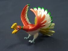 U3 Tomy Pokemon Figure 2nd Gen Ho-oh  (Pearly Ver)