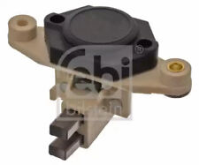 Alternator Regulator FEBI BILSTEIN 17202