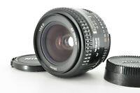 """"""" Excellent """" Nikon AF NIKKOR 28mm f/2.8 D Wide Angle Prime Lens From Japan #TN"""