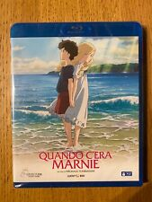 Quando C'era Marnie (blu-ray) 1000581078 Lucky Red