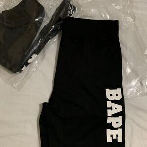 Authentic Men's Bape Sweatpants (Family Bag)