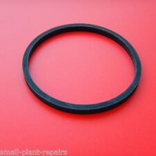 Carburettor Bowl Gasket Rubber Seal For Tecumseh Engine Size 3mm x 2mm x 52mm