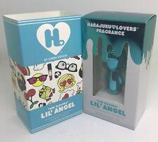 HARAJUKU LOVERS by Gwen Stefani Eau de Parfum POP ELECTRIC LIL' ANGEL .5 oz NIB