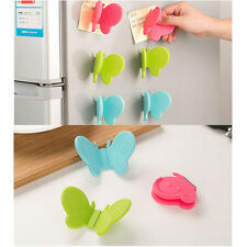 Gadget Adorable Anti-scald Devices Kitchen Tool Butterfly Shaped Silicone