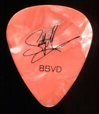 BIG BAD VOODOO DADDY 2012 Tour Guitar Pick!!! SCOTTY MORRIS custom concert stage
