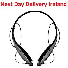 Bluetooth In-Ear Wireless Neckband Headset Headphone Earphone Earpiece Earbud