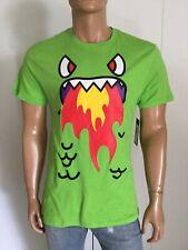 Tokidoki TKDK KAIJA FIRE Men's T-Shirt Size XL