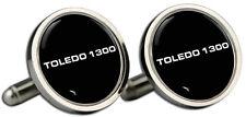 Triumph Toledo 1300 Logo Cufflinks and Gift Box