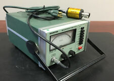Boonton Model 42B Microwattmeter with 41-4B 50Ohm Power Sensor