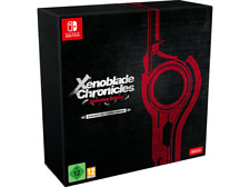 Xenoblade Chronicles definitive Collector's Edition switch 💎 entrega inmediata 💎