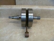 Honda 250 CR ELSINORE CR250 Used Engine Crankshaft & Rod 1981 Vintage HB139