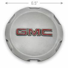GMC TERRAIN CENTER CAP HUB COVER 2010 2011 2012 2013 2014 P/N 9597973 VERY NICE