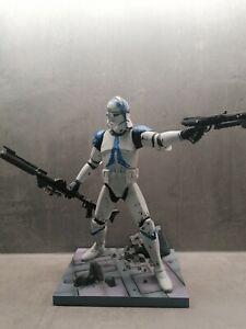 Kotobukiya Art FX Star Wars Clone Trooper