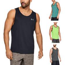 Under Armour 1328704 Men's UA Tech 2.0 Tank Top Athletic Training Gym Shirt