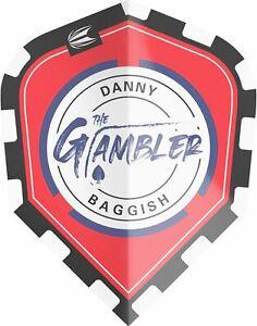 Target Danny Baggish Gen 1 Pro Ultra - No.6