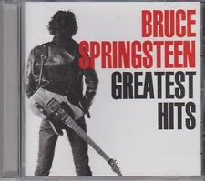 BRUCE SPRINGSTEEN - GREATEST HITS - CD - NEW