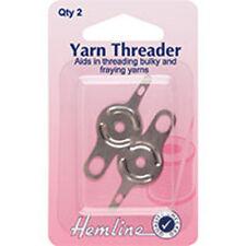 Needle Threader: Yarn - H235