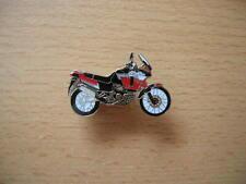 Pin SPILLA HONDA AFRICA TWIN/AFRICATWIN rosso/bianco art. 0067 MOTO MOTO