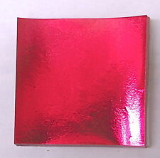 Fuchsia Candy Foil Wrappers Confectionery Foil 500 count 3