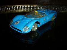 SCALEXTRIC C41 FERRARI GT 330 MADE IN SPAIN