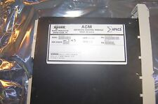SIEMENS Moore Products APACS 39ACM24BCN ADVANCED CONTROL MODULE 16139-76R/09