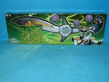 Mighty Morphin Power Rangers Legacy Saba Sword BOXED NEW