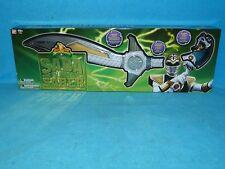 Mighty Morphin Power Rangers Legacy Saba Sword BOXED NEW