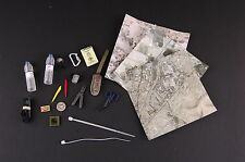 1/6 Scale DAMTOYS British Army in Afghanistan ACCESSORIES SET