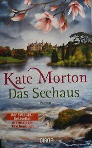 Kate Morton Das Seehaus