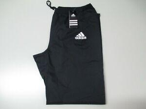 Adidas RIO Rain Pants Mens Golfhose Herren Regenhose Outdoor Hose Größe M 50