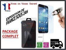 VITRE PROTECTION en VERRE TREMPE, Protection Iphone 4 4S 5 5S 5C 6 6S 6 Plus 7