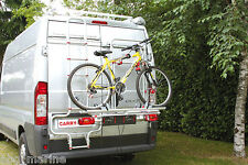 Genuine Fiamma Carry Bike 200 DJ Fiat Ducato After 2006 Van Conversion Bike Rack