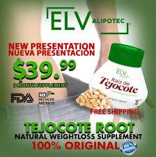 Alipotec Raiz de Tejocote 100% Natural Weight Loss 3Month Supply ORIGINAL