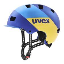 uvex hlmt 5 bike pro Radhelm Fahrradhelm Schutzhelm Bike Rad Helm blue S41030318